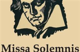 Wycliffe Choral Society: Missa Solemnis