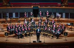 World Class Brass: Black Dyke Band