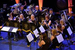 Carlton Main Frickley Colliery Band