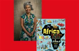 """Africa, AMAZING AFRICA"" with Atinuke"