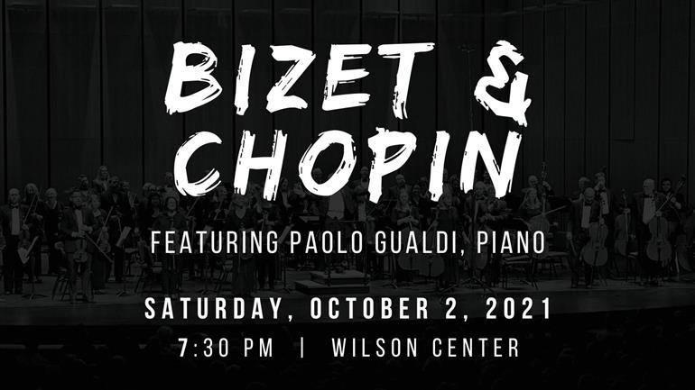 Bizet & Chopin ft. Paolo Gualdi