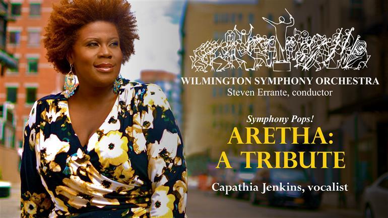 WSO Pops - Aretha: A Tribute