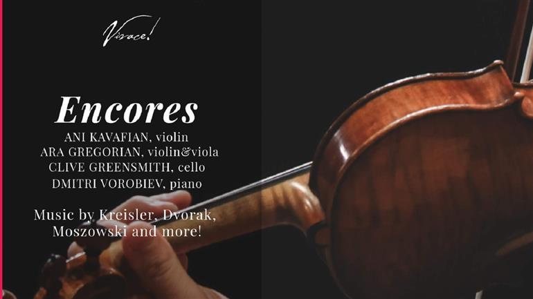 Encores!