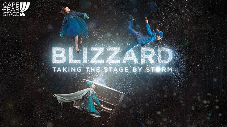 Cirque FLIP Fabrique: Blizzard
