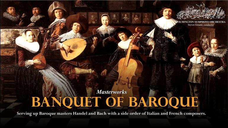 WSO:Banquet of Baroque