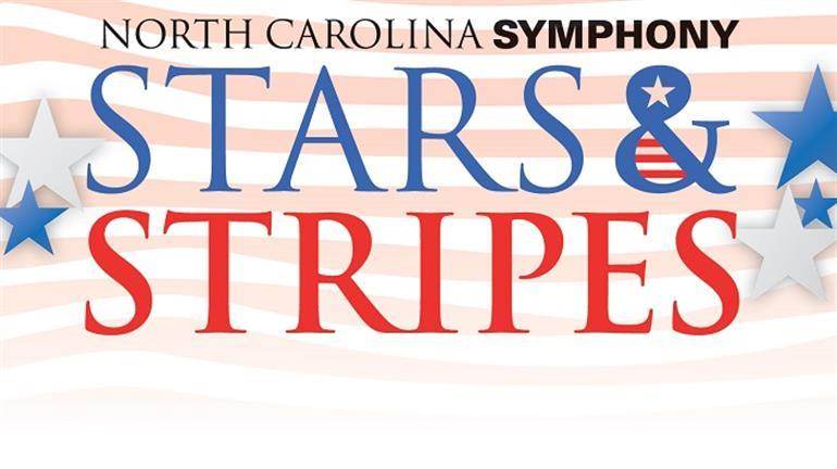 North Carolina Symphony: Stars and Stripes