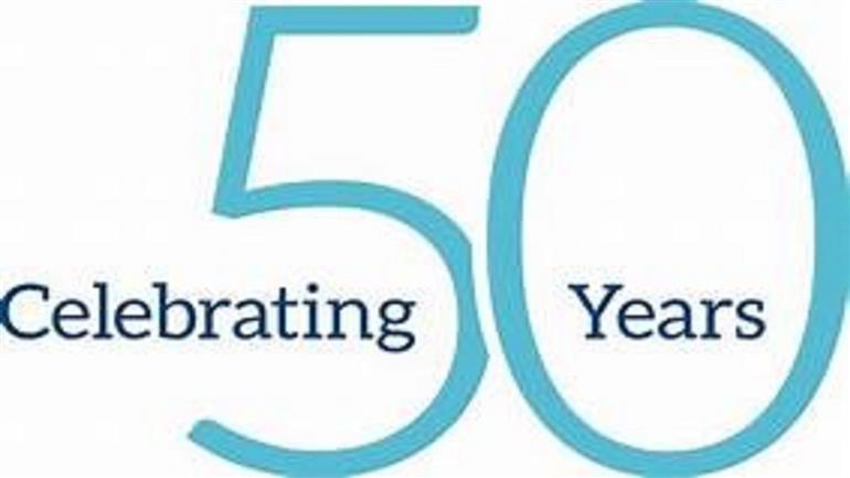 50th Anniversary Soiree