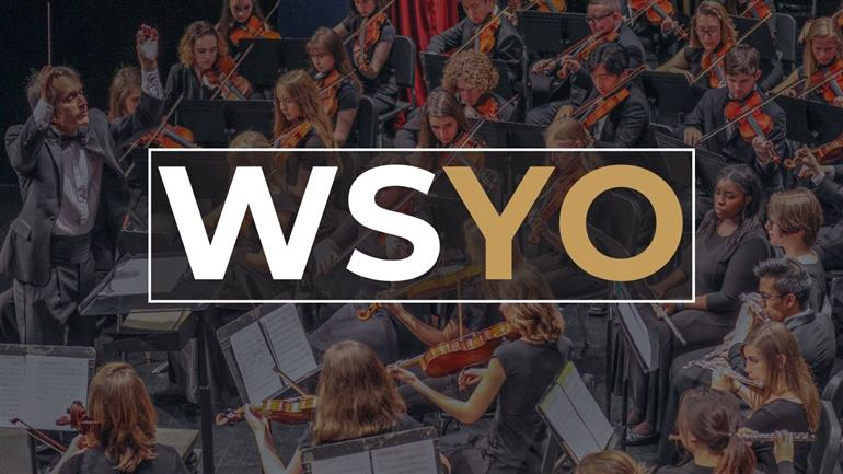 Youth Orchestra, Junior Strings & Rockestra