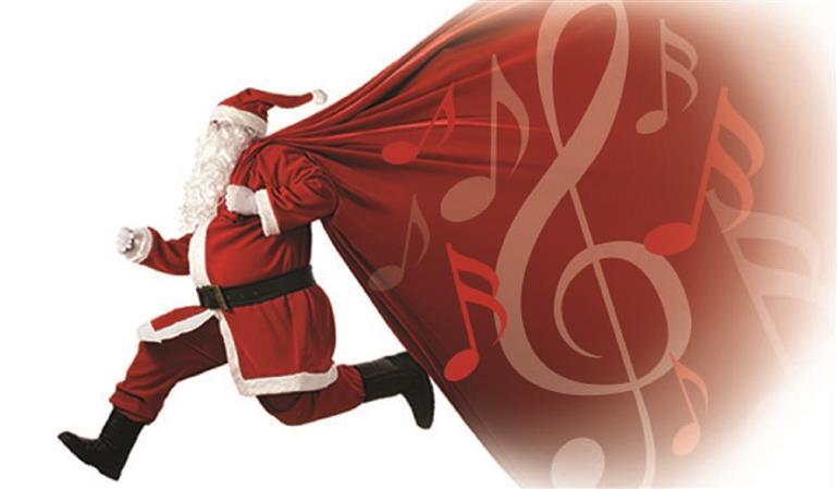 NCS: Holiday Pops