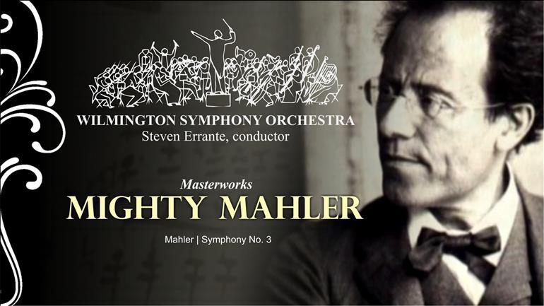 WSO: Mighty Mahler