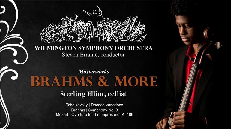 WSO: Brahms & More