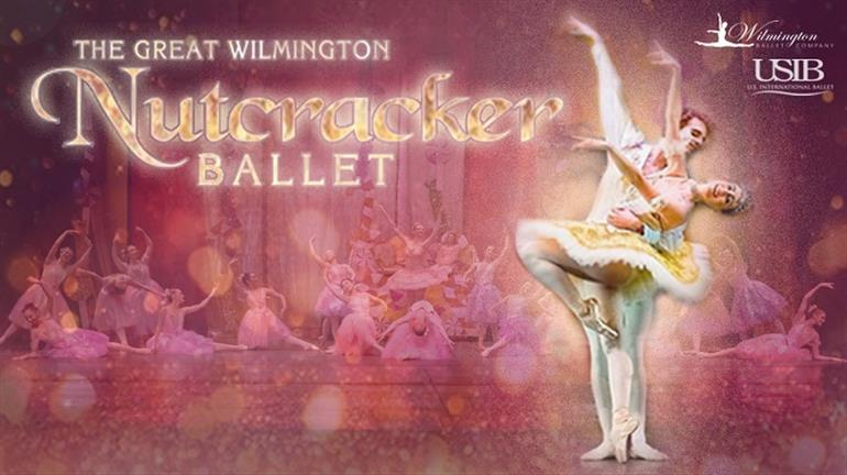 The Great Wilmington Nutcracker