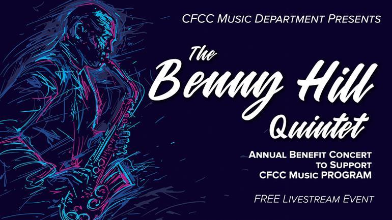 Benny Hill Quintet - Streaming