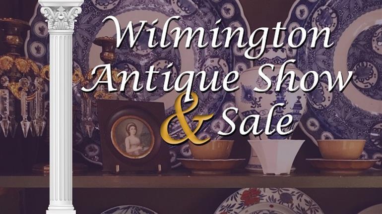 Wilmington Antique Show & Sale