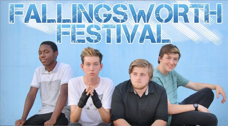 The Fallingsworth Festival