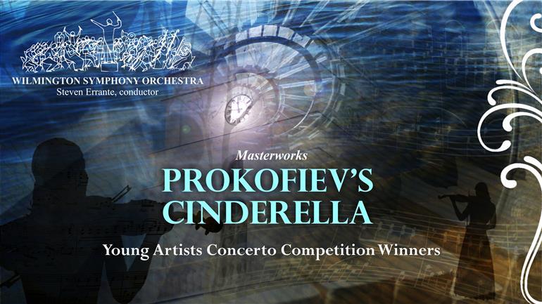 WSO: Prokofiev's Cinderella