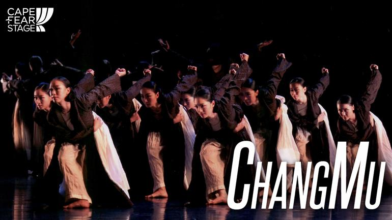 Chang Mu