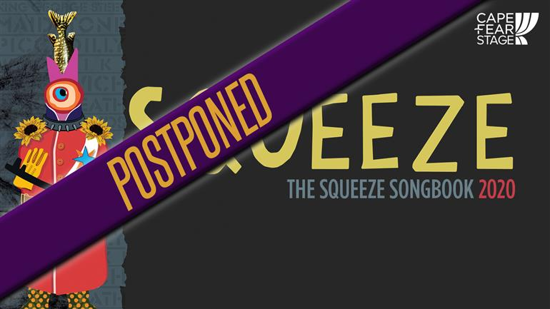 POSTPONED: Squeeze : Songbook Tour 2020