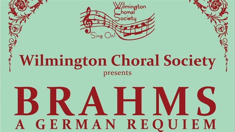 Brahms A German Requiem