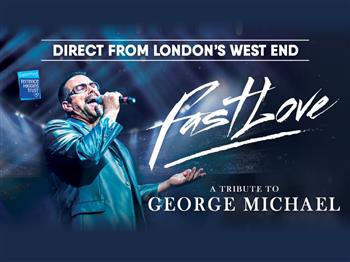 Featured image for Fastlove – A Tribute to George Michael