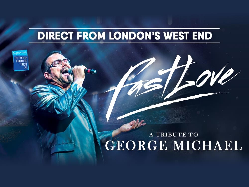 Main image for Fastlove – A Tribute to George Michael