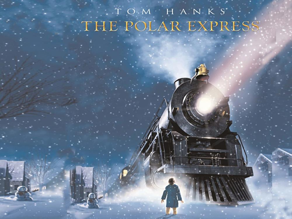 Main image for SMP: The Polar Express (U)
