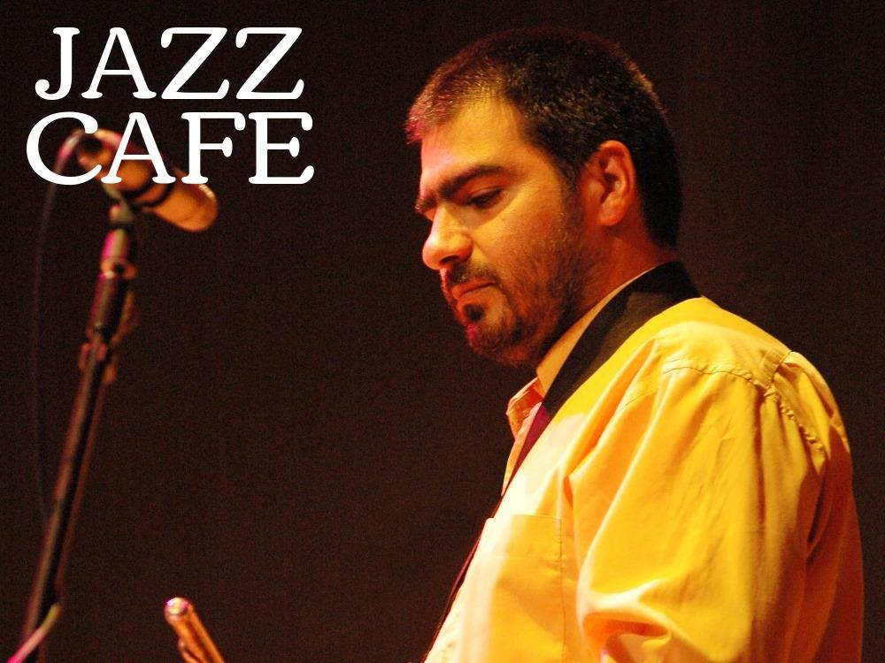 Main image for Jazz Cafe featuring Andy Panayi (Saxophone & flute)