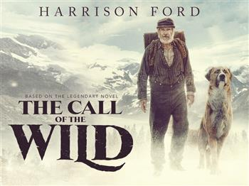 Featured image for The Call of the Wild (PG)