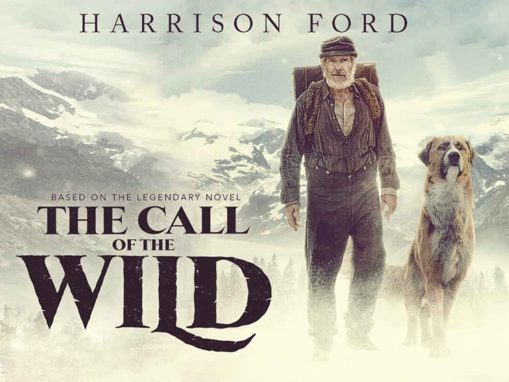 Main image for The Call of the Wild (PG)
