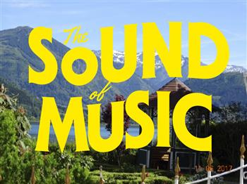 Featured image for The Sound of Music