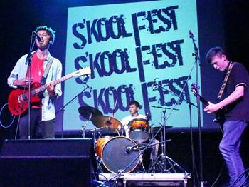 Featured image for Northbrook MET Presents: S'Koolfest