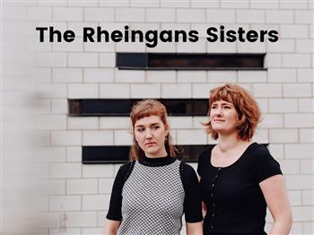 Featured image for The Rheingans Sisters