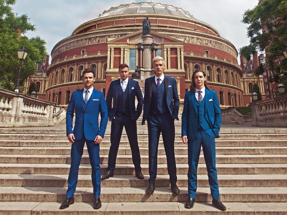 Main image for Collabro