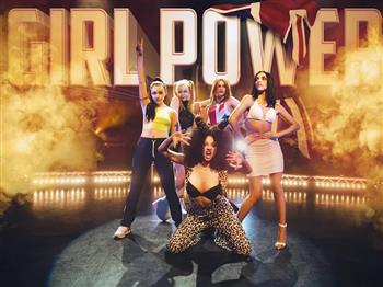 Featured image for Girl Power – The Spice Girls Experience