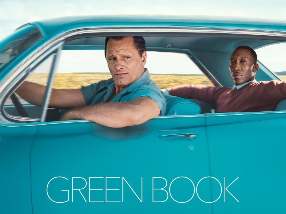 Main image for Green Book (12A)