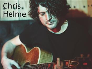 Featured image for Chris Helme