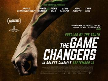 Featured image for The Game Changers (12A)