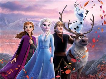 Featured image for Frozen 2 (U)