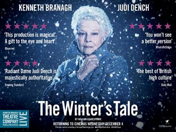 Featured image for The Winter's Tale (12A)