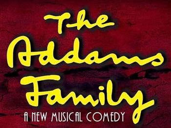 Featured image for The Addams Family