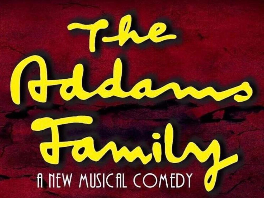 Main image for The Addams Family