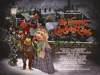 Featured image for SMP: The Muppet Christmas Carol (U)