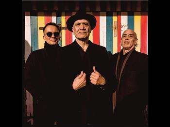 Featured image for Wilko Johnson + special guest John Otway