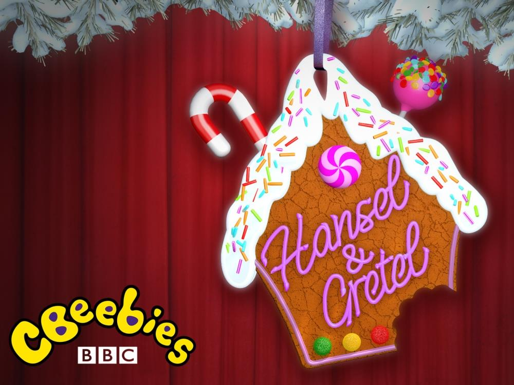 Main image for CBeebies: Hansel & Gretel (U)