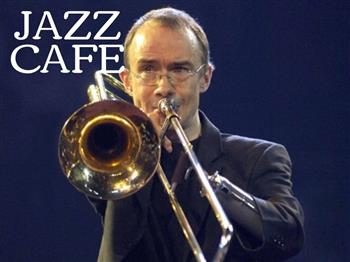 Featured image for Jazz Cafe featuring Mark Bassey (trombone)