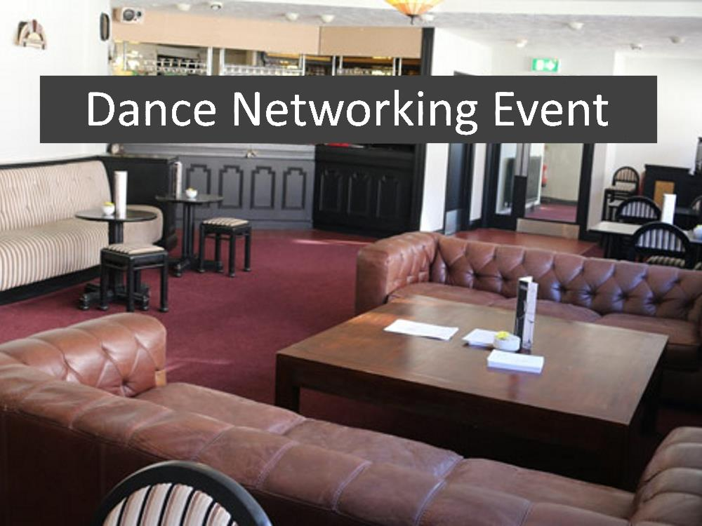 Main image for Dance Networking Event