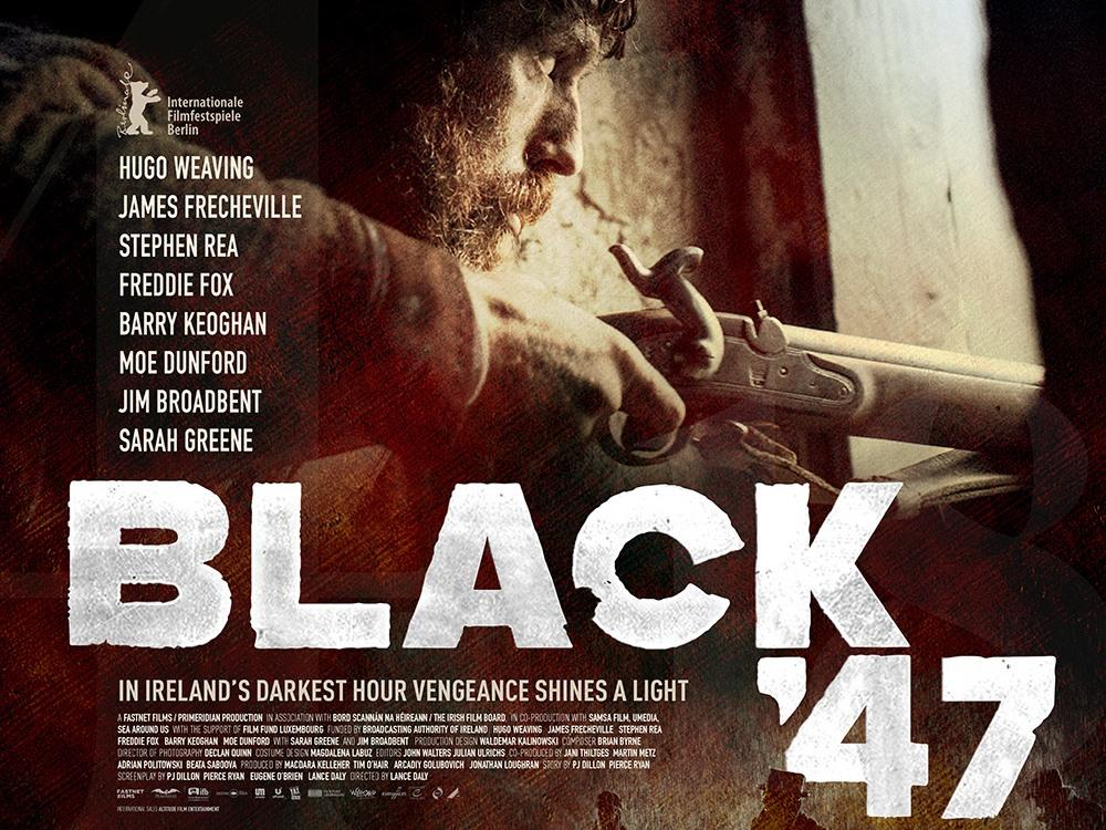 SS: Black '47 (15) cover image