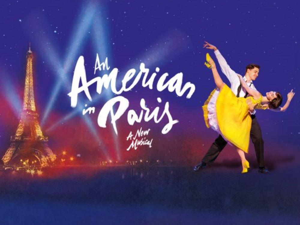 Main image for An American in Paris: The Musical (12A)