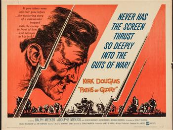 Featured image for Paths of Glory (PG)
