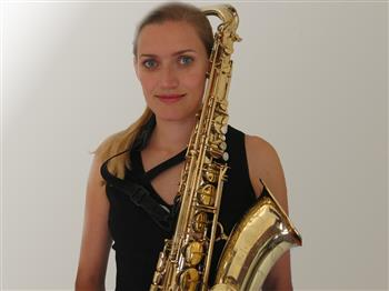 Featured image for Jazz Cafe featuring Jo Fooks (tenor saxophone)